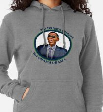 No Drama Obama Lightweight Hoodie