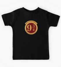 Platform 9 3/4 Kids Clothes