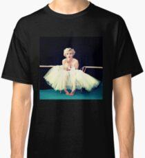 Camiseta clásica Marilyn Monroe