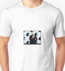 "Alan Rickman ""Seminar"" Unisex T-Shirt"