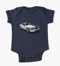 Ford Mustang GT500 Shelby One Piece - Short Sleeve