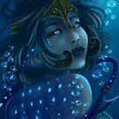 The Manta by FaerytaleWings