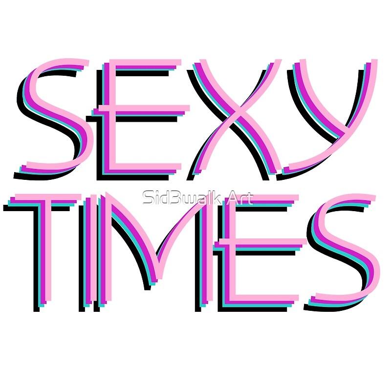 Sexy Text: Art Prints   Redbubble
