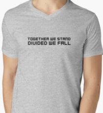Pink Floyd Hey You Song Lyrics David Gilmour Rock Music Guitar Inspirational Mens V-Neck T-Shirt