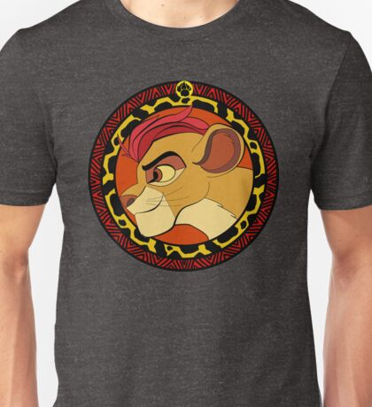 The Lion Guard Unisex T-Shirt