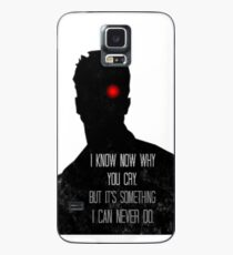 I Know Now Why You Cry... Case/Skin for Samsung Galaxy