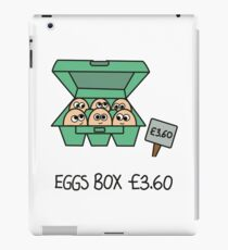 Eggs Box £3.60 Xbox 360 iPad Case/Skin