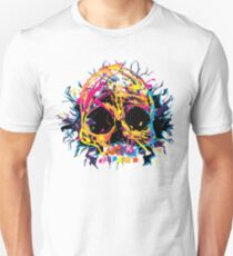 skulls color T-Shirt