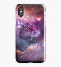 Space Cat Unisex Tee & More iPhone Case