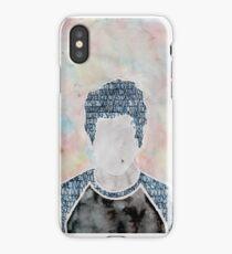 Luke Hemmings iPhone Case