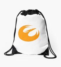 Star Wars Rebel Symbol  Drawstring Bag