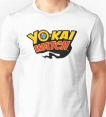 Yo-kai Watch Unisex T-Shirt