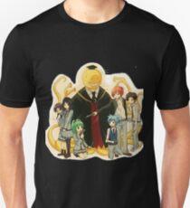 Assasination Classroom : Class E T-Shirt
