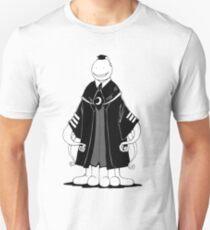 Assasination Classroom : Koro Sensei BW T-Shirt