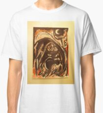 consumed into the image Classic T-Shirt