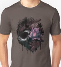 Death Blooms T-Shirt
