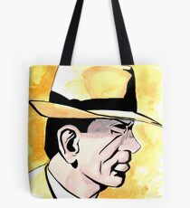 Dick Tracy Tote Bag