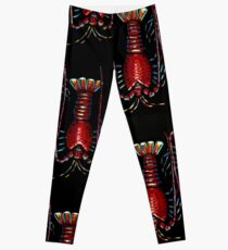 Lotta Lobsta Leggings