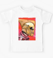 Rocketeer Kids Tee
