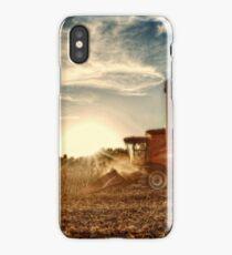 Case Harvest iPhone Case/Skin