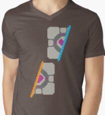 Pixel Companion Cube T-Shirt