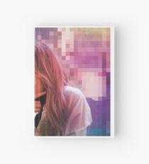 Moonbyul - Mamamoo Hardcover Journal