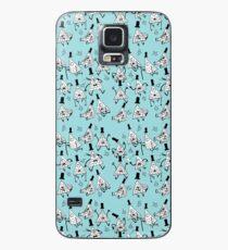 Gravity Falls - Bill Cipher Case/Skin for Samsung Galaxy