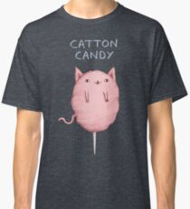 Catton Candy Classic T-Shirt