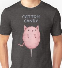 Catton Candy T-Shirt