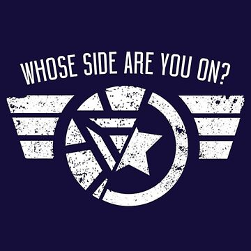Who's side are you on? by wordplayer73
