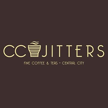 CC Jitters - cafe by wordplayer73