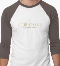 CC Jitters - cafe T-Shirt