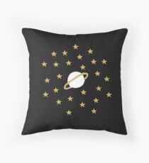 SmallSpace Throw Pillow