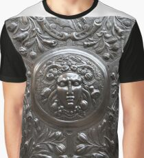 The Armour Graphic T-Shirt