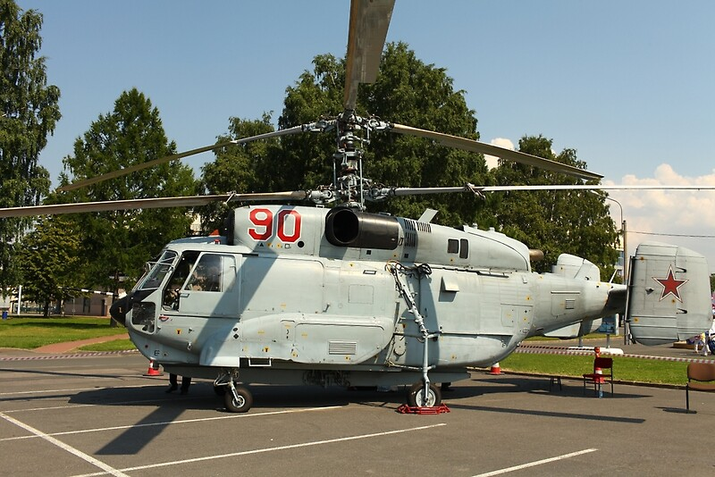 Elicottero Ka 32 : Quot military helicopter ka framed prints by mrivserg