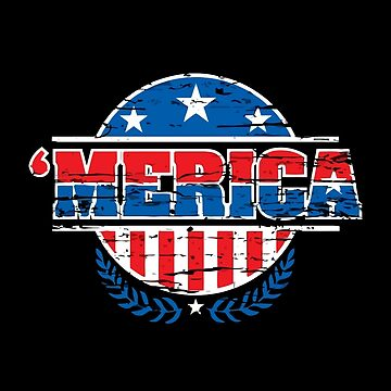merica by straightway