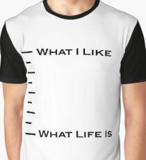 Harvey Specter: Suits Graphic T-Shirt