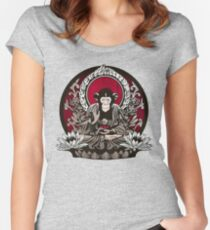 Zen Sapience Women's Fitted Scoop T-Shirt