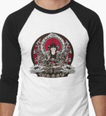 Zen Sapience Men's Baseball ¾ T-Shirt