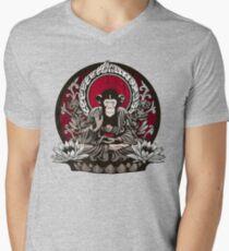 Zen Sapience Men's V-Neck T-Shirt