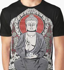 Gautama Buddha Graphic T-Shirt