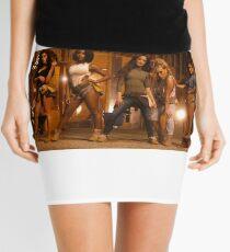 Minifalda Trabajo de Fifth Harmony From Home
