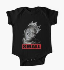 the Notorious B.I.G One Piece - Short Sleeve
