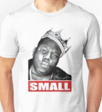 the Notorious B.I.G Unisex T-Shirt
