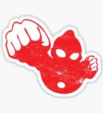 Ultraman 3 Sticker