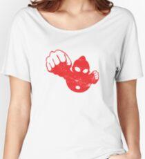 Ultraman 3 Women's Relaxed Fit T-Shirt
