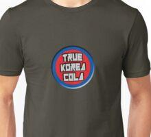 True Korea Cola Logo Unisex T-Shirt