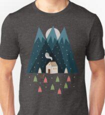 Winterworm Unisex T-Shirt