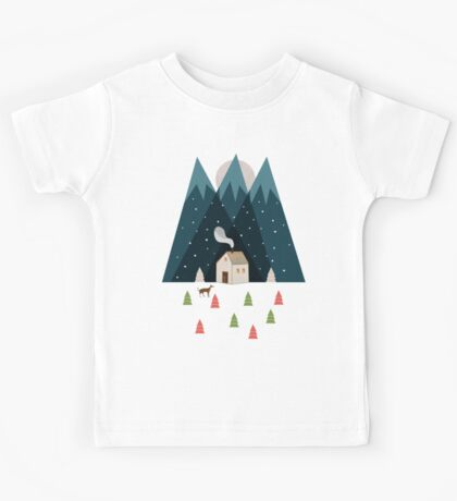 Winterworm Kids Clothes