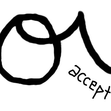 Accept (Shorthand) by smp-cube